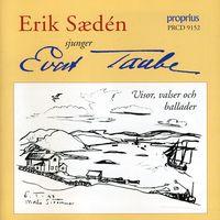 Erik Saeden - Saeden Sings Taube