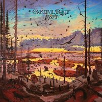 Okkervil River - Away [2 LP]