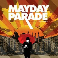 Mayday Parade - A Lesson In Romantics [Anniversary Edition]