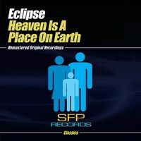 Eclipse - Heaven Is a Place on Earth
