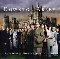 Various Artists - Downton Abbey (Original Soundtrack)
