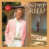 Andre Rieu / Johann Strauss Orchestra - Amore