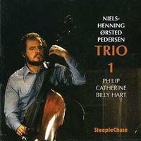 Niels- Henning Orsted Pedersen - Trio 1 [Import]