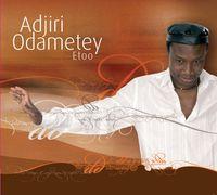 Adjiri Odametey - Etoo