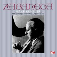 Nicanor Zabaleta - Harp Sampler (Remastered Historical Recording)