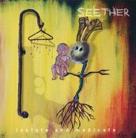 Seether - Isolate & Medicate [Vinyl]