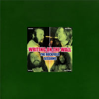 Writing On The Wall - Rockfield Sessions [Limited Edition] [180 Gram]