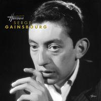 Serge Gainsbourg - La Collection Harcourt (Fra)