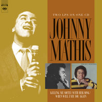 Johnny Mathis - Killing Me Softly With Her Song / When Will I See