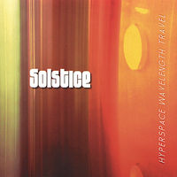 Solstice - Hyperspace Wavelength Travel