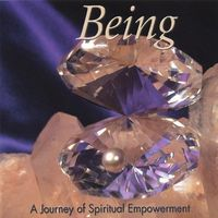 Lorna Bright - Being: A Journey of Spiritual Empowerment