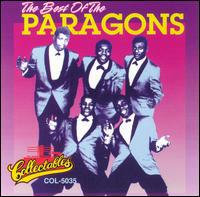 Paragons - The Best Of The Paragons