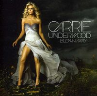 Carrie Underwood - Blown Away: Uk Special Edition [Import]