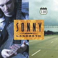 Sonny Landreth - South Of I-10 (Hol)