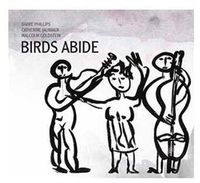 Barre Phillips - Birds Abide