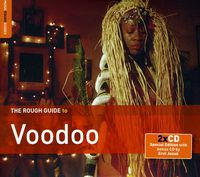 Rough Guide - Rough Guide to Voodoo / Various