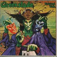 Greenslade - Time & Tide (Exp) [Remastered] (Uk)