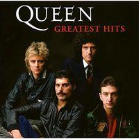 Queen - Greatest Hits (Ltd) (Hqcd) (Jpn)