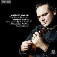 Ars Antiqua Austria - Antonio Vivaldi: The Four Seasons