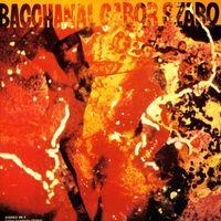 Gabor Szabo - Bacchanal (Gate) [180 Gram] [Remastered] (Ger)