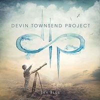 Devin Townsend Project - Sky Blue (2015)