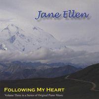 Jane Ellen - Following My Heart