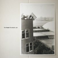 Tim Hecker - Ravedeath 1972