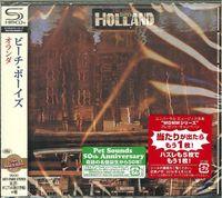 The Beach Boys - Holland (SHM-CD)