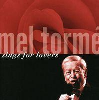 Mel Torme - Sings for Lovers