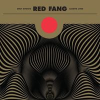 Red Fang - Only Ghosts [Vinyl]