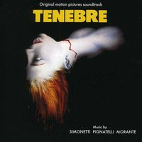 Goblin - Tenebre (New Edition) [Import]