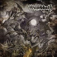 Wombbath - Downfall Rising (Uk)