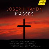 Haydn - Masses