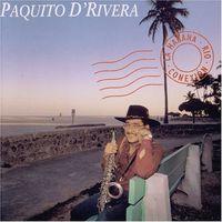 Paquito D'Rivera - La Habana: Rio Conexion [Digipak]