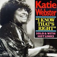 Katie Webster - I Know That's Right
