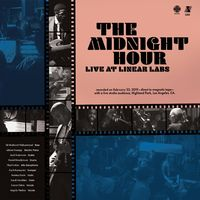 Adrian Younge / Ali Shaheed Muhammad - Midnight Hour Live At Linear Labs