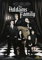 The Addams Family [Movie] - Addams Family: Vol. 1