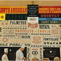 Curtis Fuller - South American Coockin