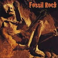 Jeff Root - Fossil Rock