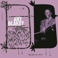 Art Blakey - A Night At Birdland, Vol 1 [Vinyl]