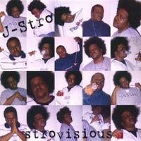 J-Stro - Strovisious
