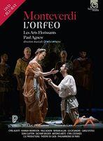 Les Arts Florissants - Monteverdi: L'orfeo