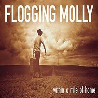 Flogging Molly - Within A Mile Of Home: 15th Anniversary [Colored Vinyl]