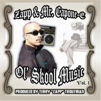 Zapp - Ol Skool Music, Vol. 1