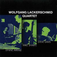 Wolfgang Lackerschmid - Wolfgang Lackerschmid Quartet