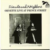 Ornette Coleman - Friends & Neigbours [Remastered] (Jpn)