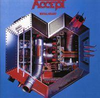 Accept - Metal Heart [Import]