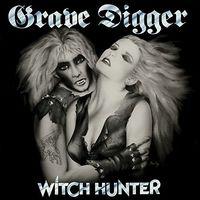 Grave Digger - Witch Hunter (Uk)