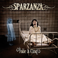 Sparzanza - Folie A Cinq [Limited Edition] [Reissue]