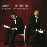 Andrea Lucchesini - Impromptus